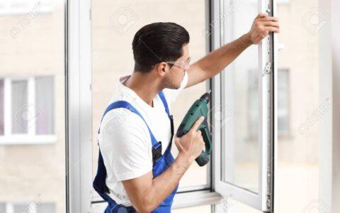 Ablakok, ajtók javítása